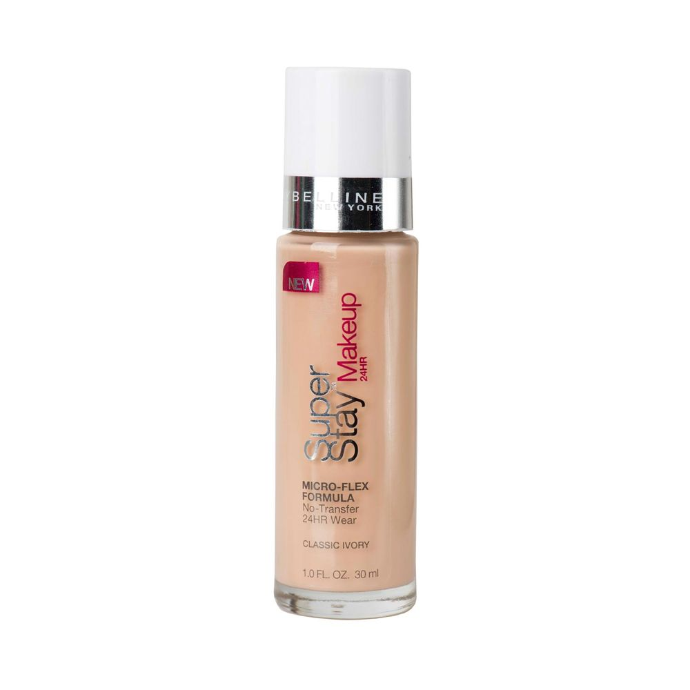 Superstay Foundation 24 Hs Classic Ivory
