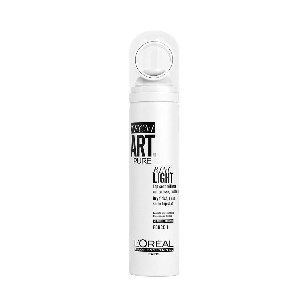 Tecni Art Ring Light Spray Brillo 150 ml