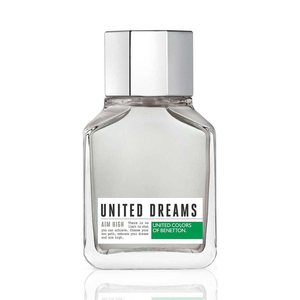 United Dreams Aim High EDT 100 ml
