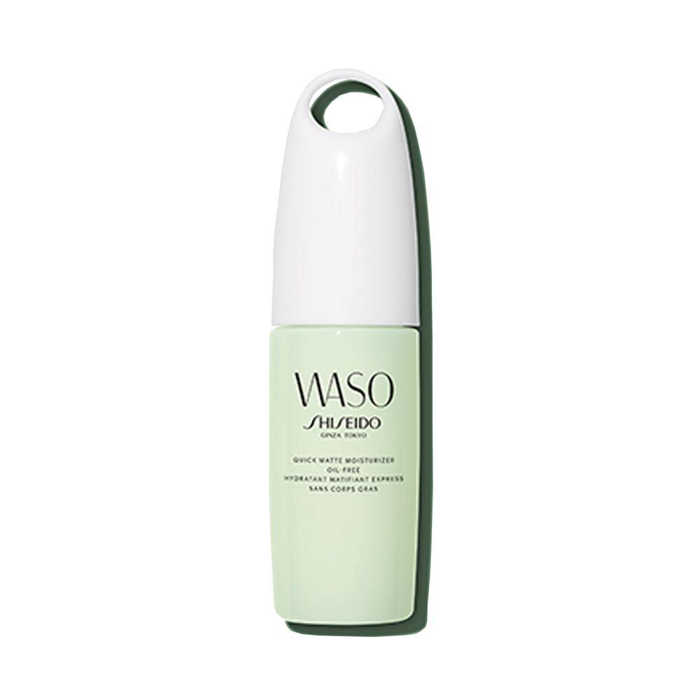 Waso Quick Matte Moisturizer Oil Free 75 ml