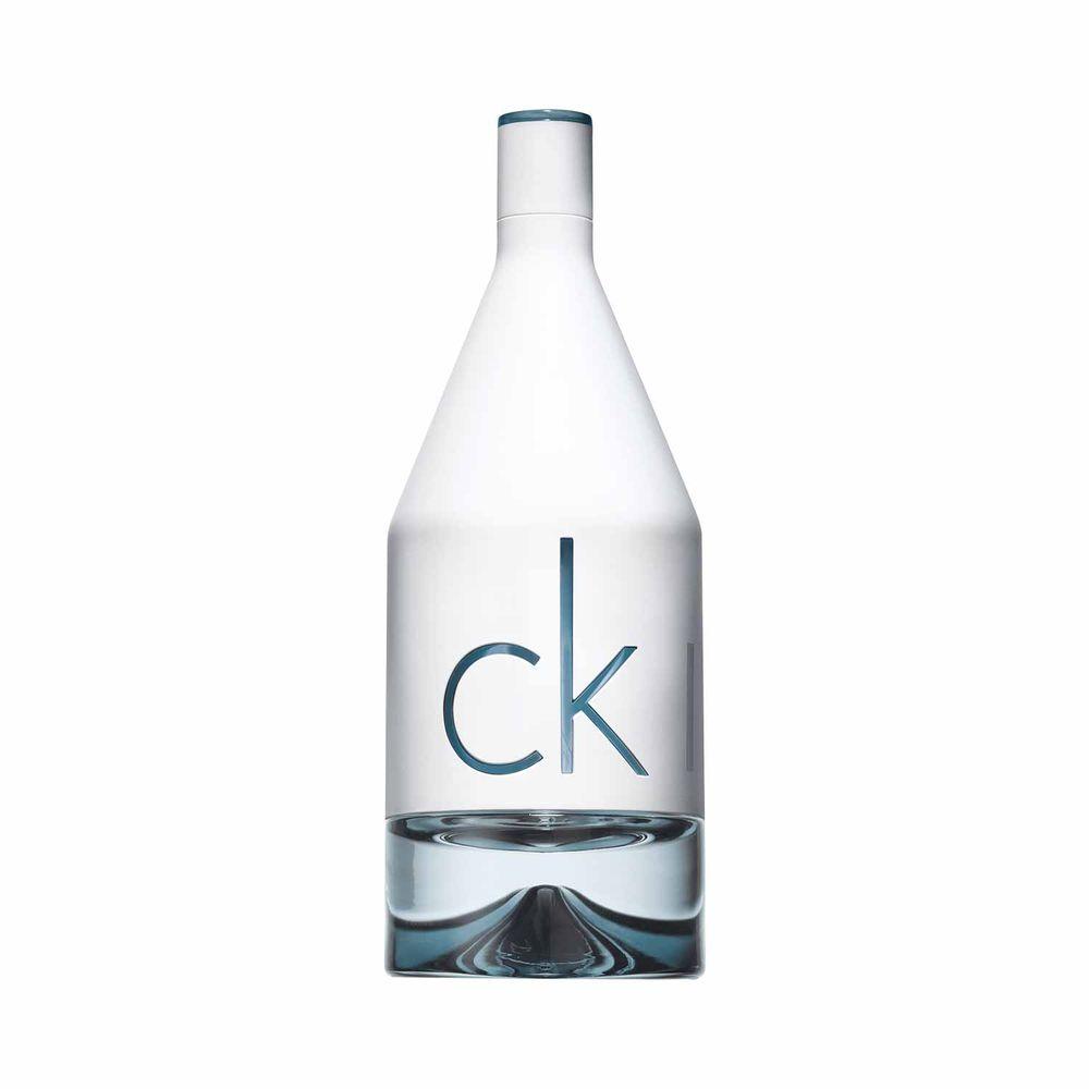 CK IN2U Men EDT 100 ml