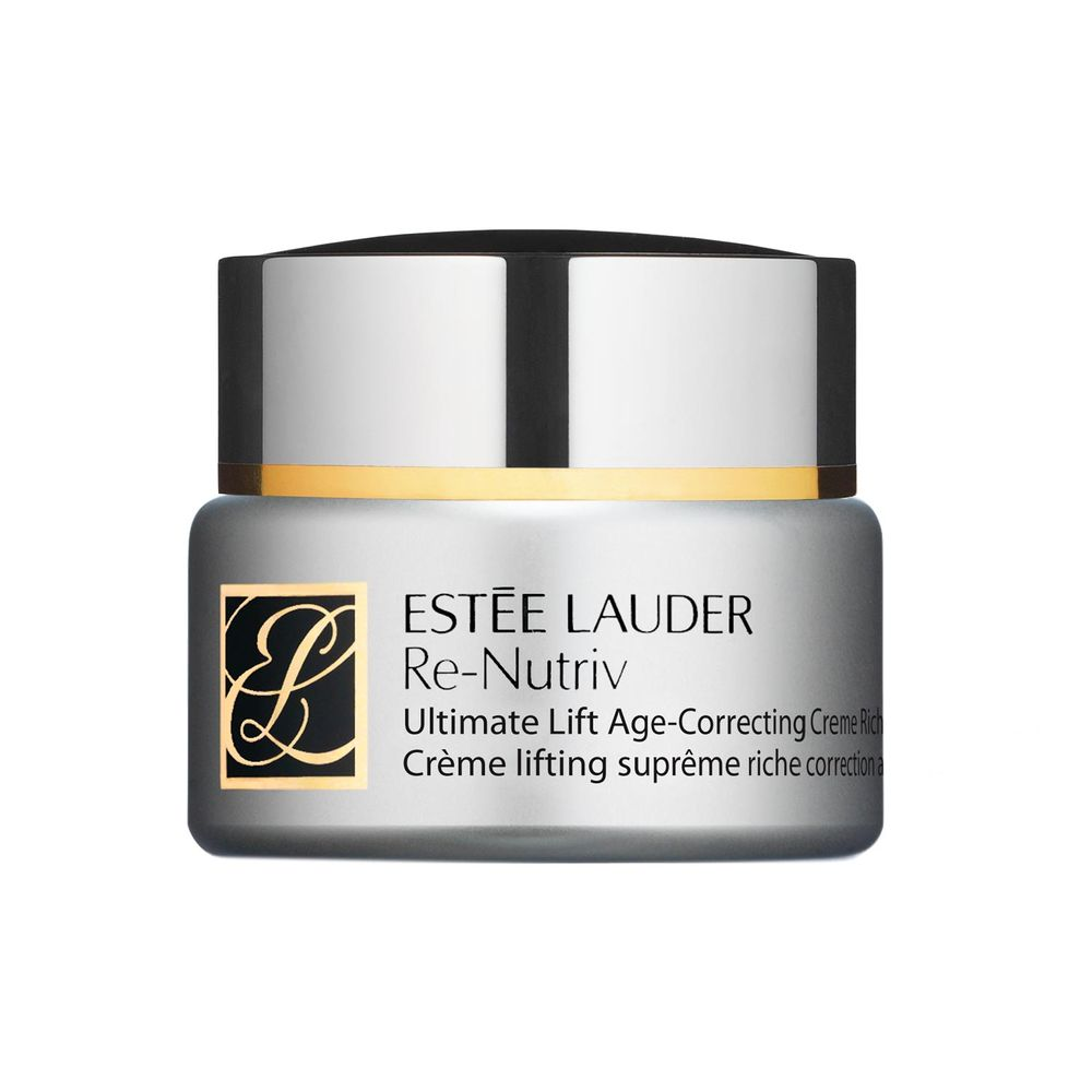 Re Nutriv Ultimate Lift Age Correcting Creme 50 ml