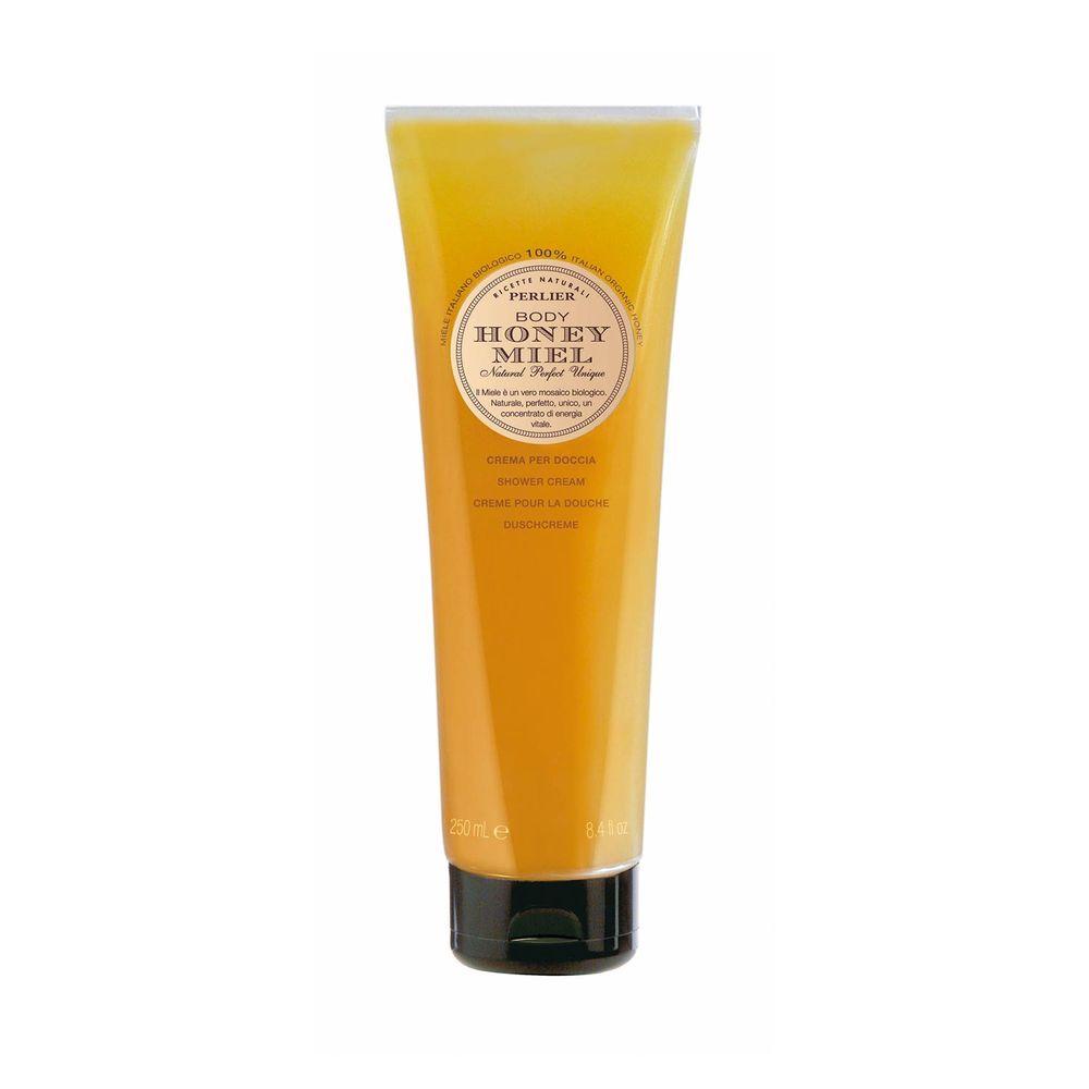Honey Shower Cream 250 ml