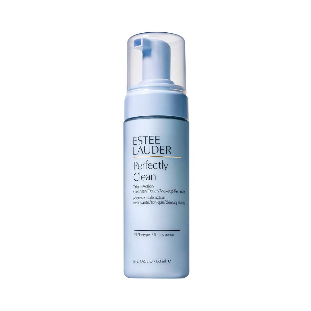 Perfectly Clean Triple Accion Mousse 150 ml