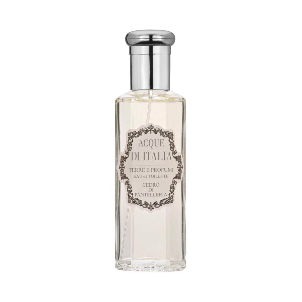 Cedar Of Pantelleria EDT 100 ml