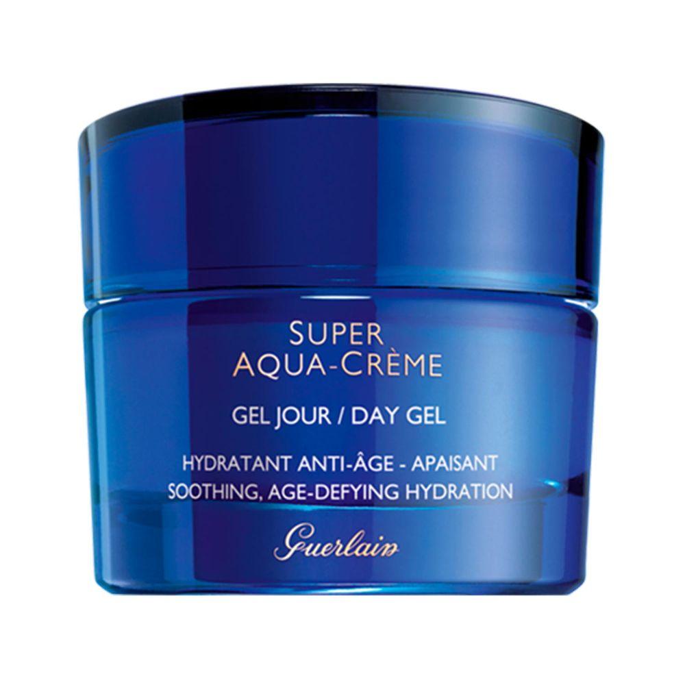 Super Aqua Gel Crema día 50 ml