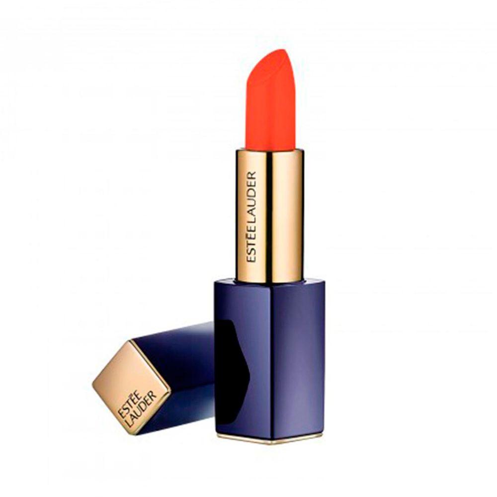 Pure Color Envy Sculpting Lipstick 320 Defiant Coral