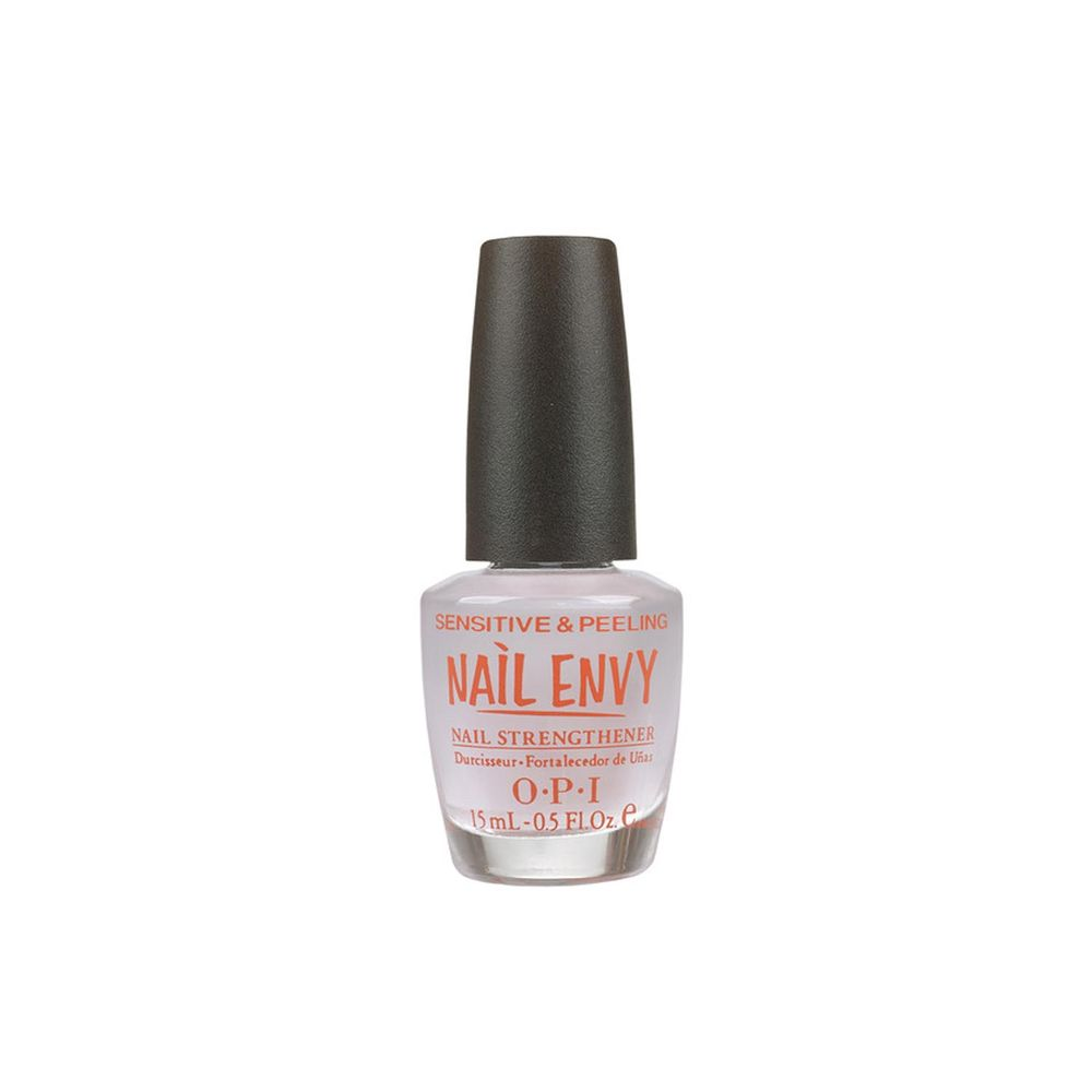 Opi Nail Envy Sensitive and Peeling