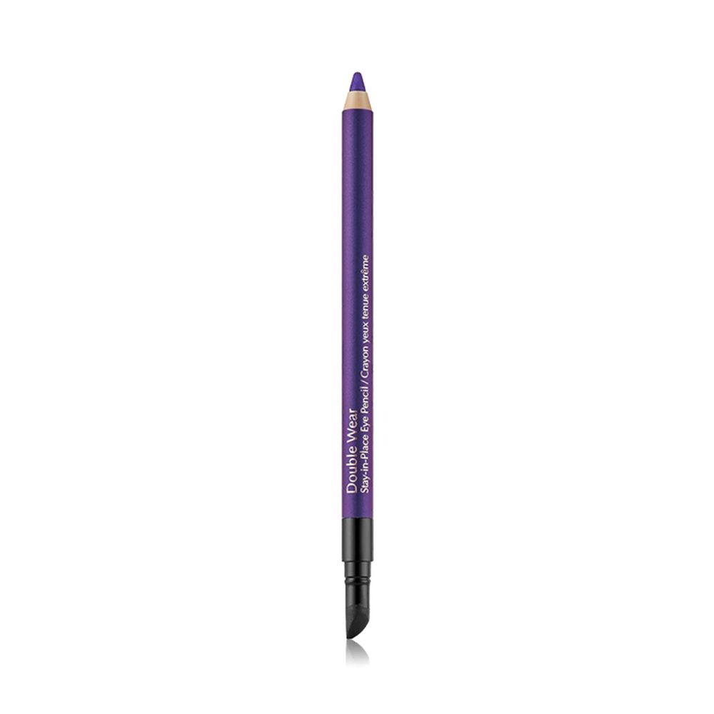 Double Wear Stay In Place Eye Pencil Night Violet