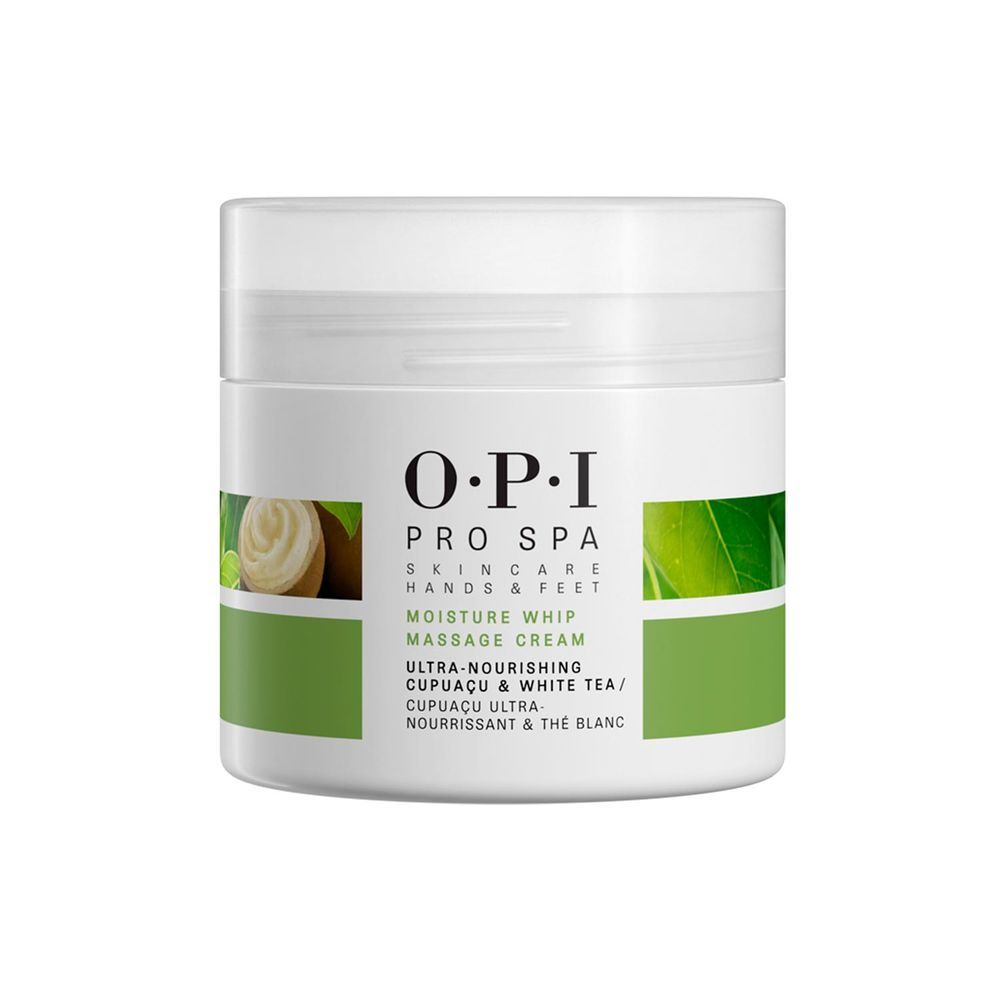 Pro Spa Moisture Whip Massage Cream 236 ml