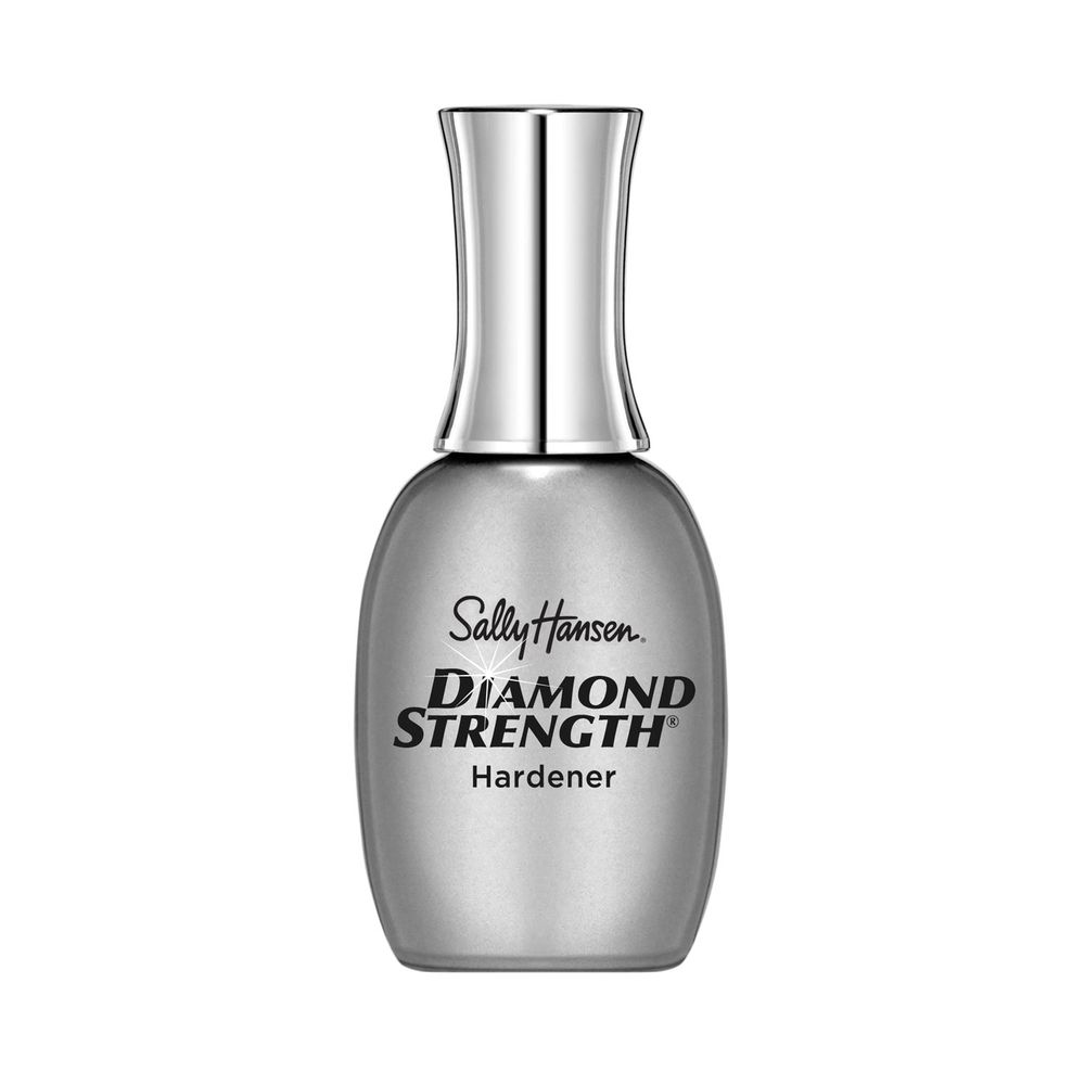 Diamond Strenght Instant Nail Hardener Transparente