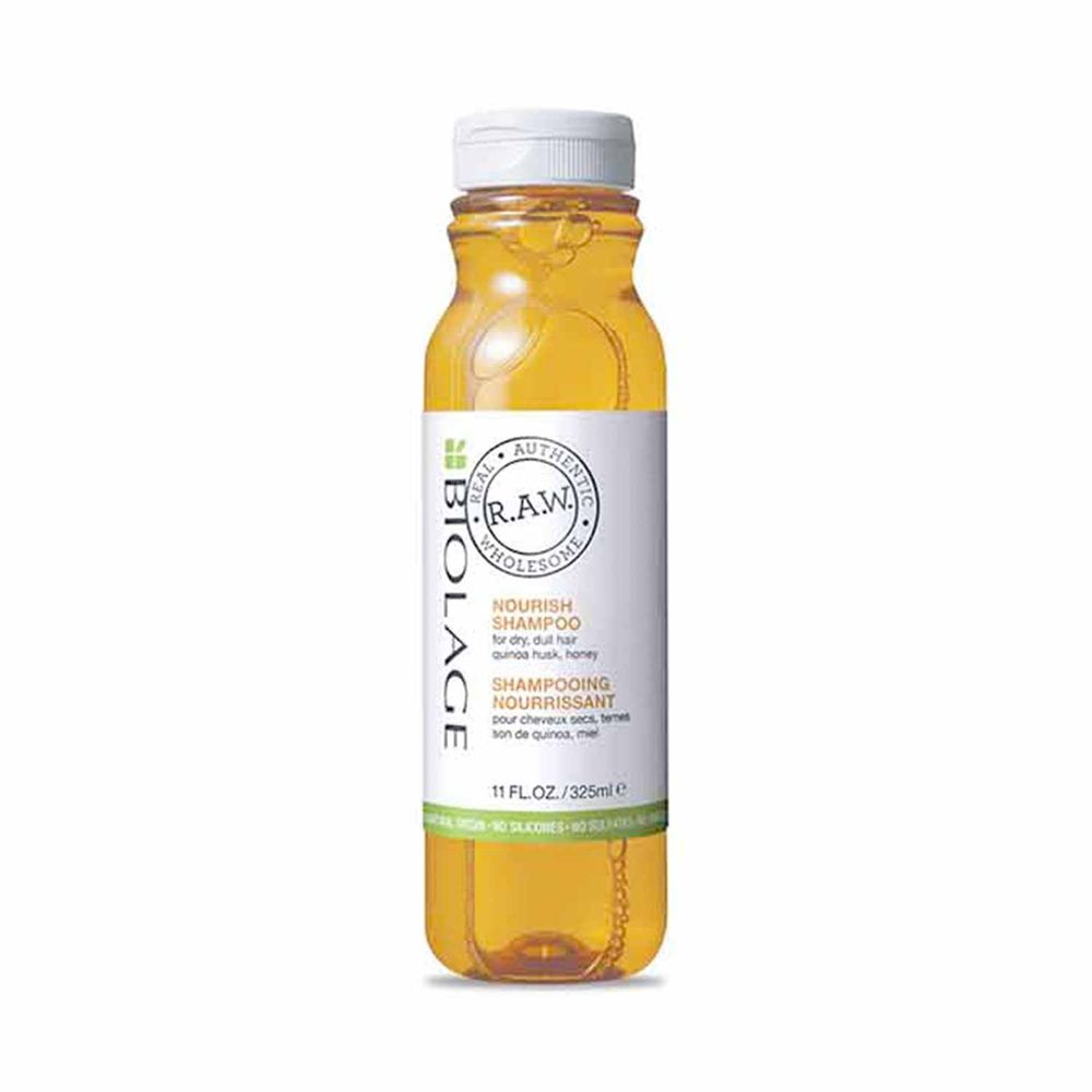 Biolage Nourish Raw Shampoo 325 ml