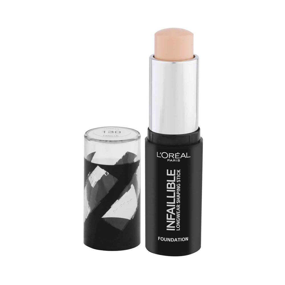 Infallible Stick Contouring 130 Vanille