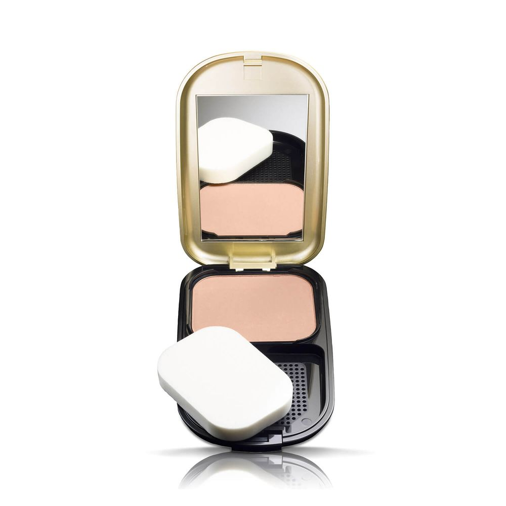 Facefinity Compact 01 Porcelain