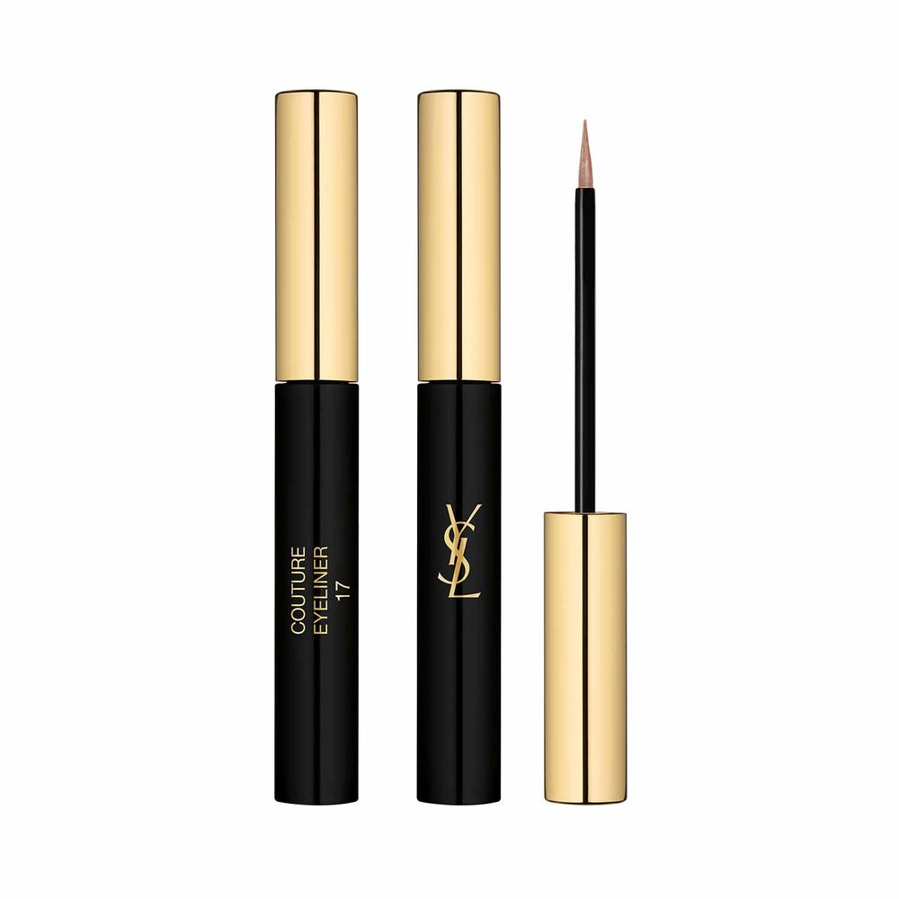 Couture Liquid Eyeliner Ed. Limitada Couture Liquid Eyeliner 17 Daring Bronze Ed. Limitada