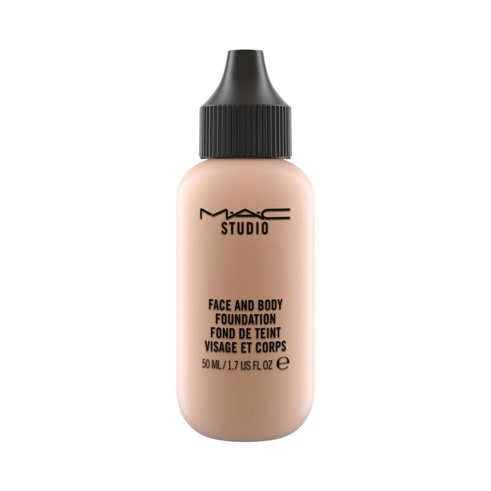 Face And Body Foundation Super Size 120 ml N5