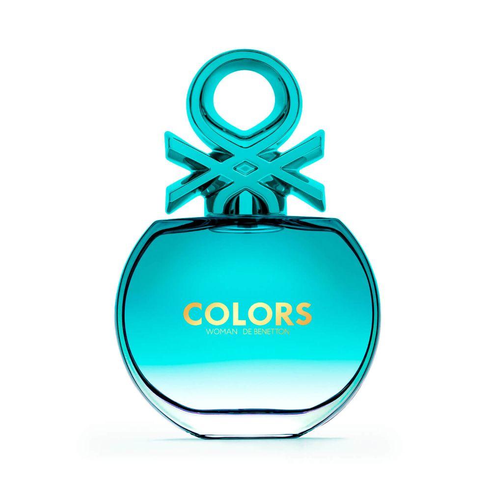 Colors Blue EDT 80 ml
