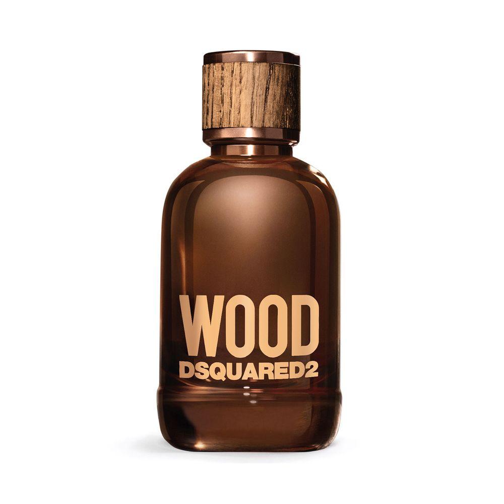 Wood Pour Homme EDT 50 ml