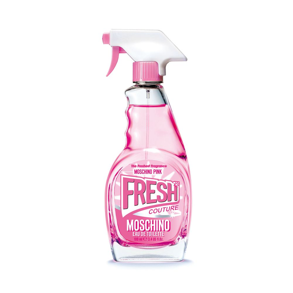 Pink Fresh Couture EDT 100 ml