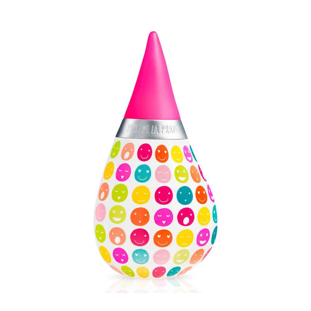 Gotas de Color Super Smile EDT Ed. Limitada Gotas de Color Super Smile EDT 100 ml Ed. Limitada