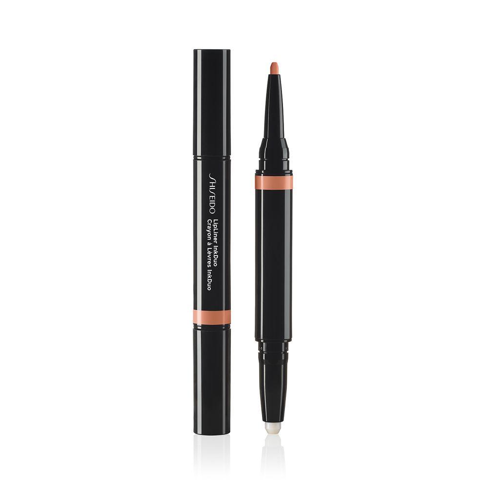 LipLiner InkDuo 01 Bare Nude Warm Be