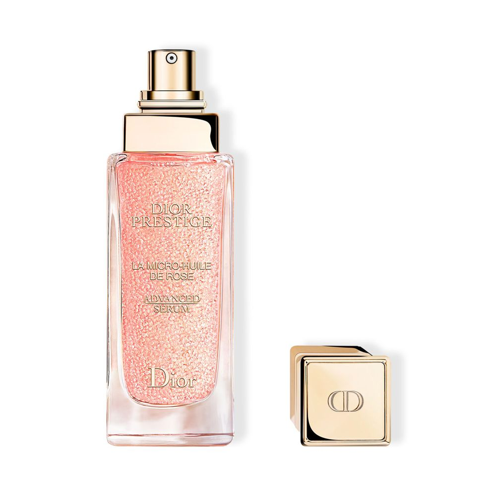 Prestige La Micro Huile De Rose Advanced Serum 30 ml