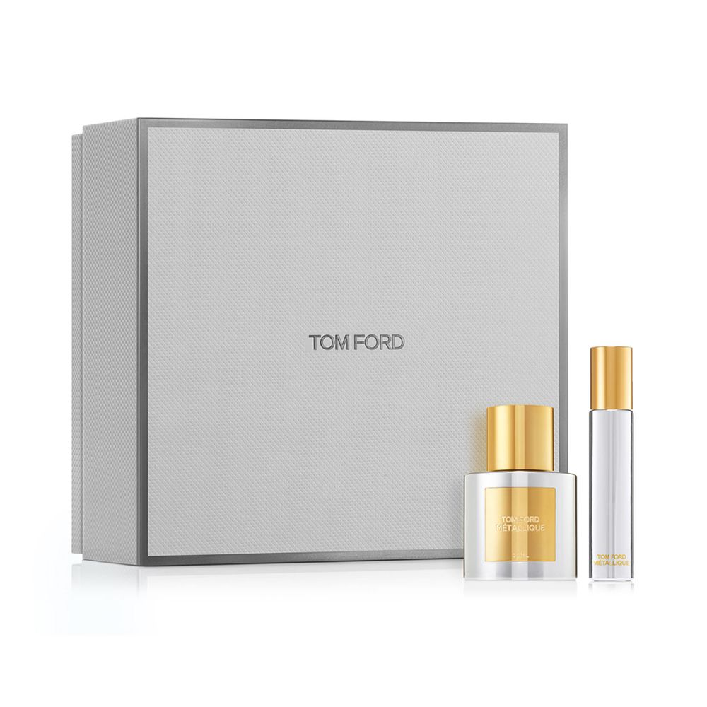Tom Ford Metallique EDP 50 ml + Travel Spray 10ml