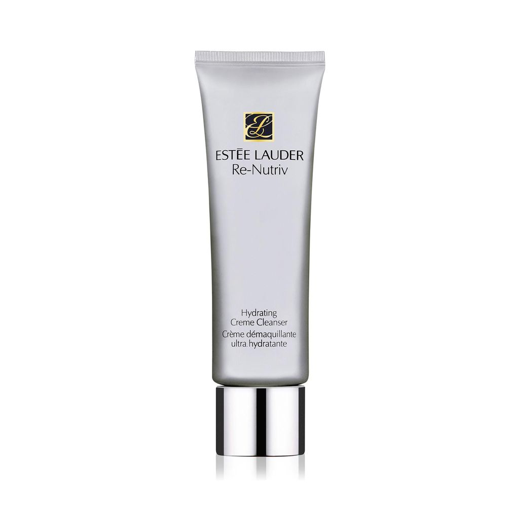 Re Nutriv Intensive Hydrating Creme Cleanser 125 ml