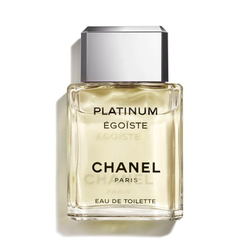 PLATINUM ÉGOISTE Egoiste Platinum EDT 50 ml