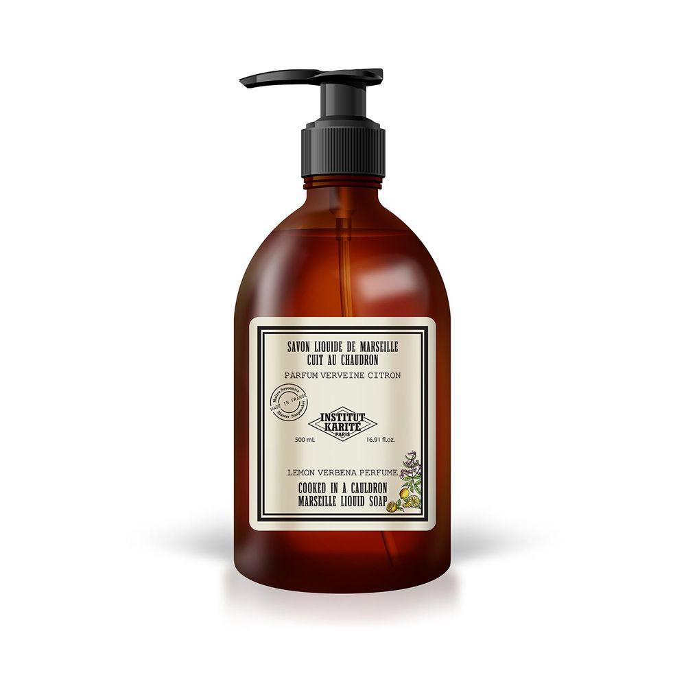Lemon Verbena Liquid Soap Vintage Collection Lemon Verbena Liquid Soap 500 ml Vintage Collection