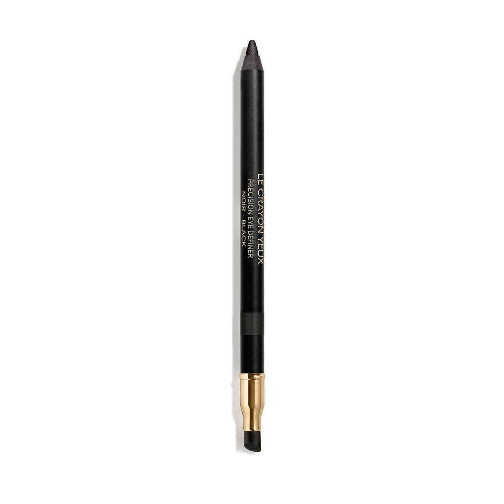 Le Crayon Yeux 01 Noir