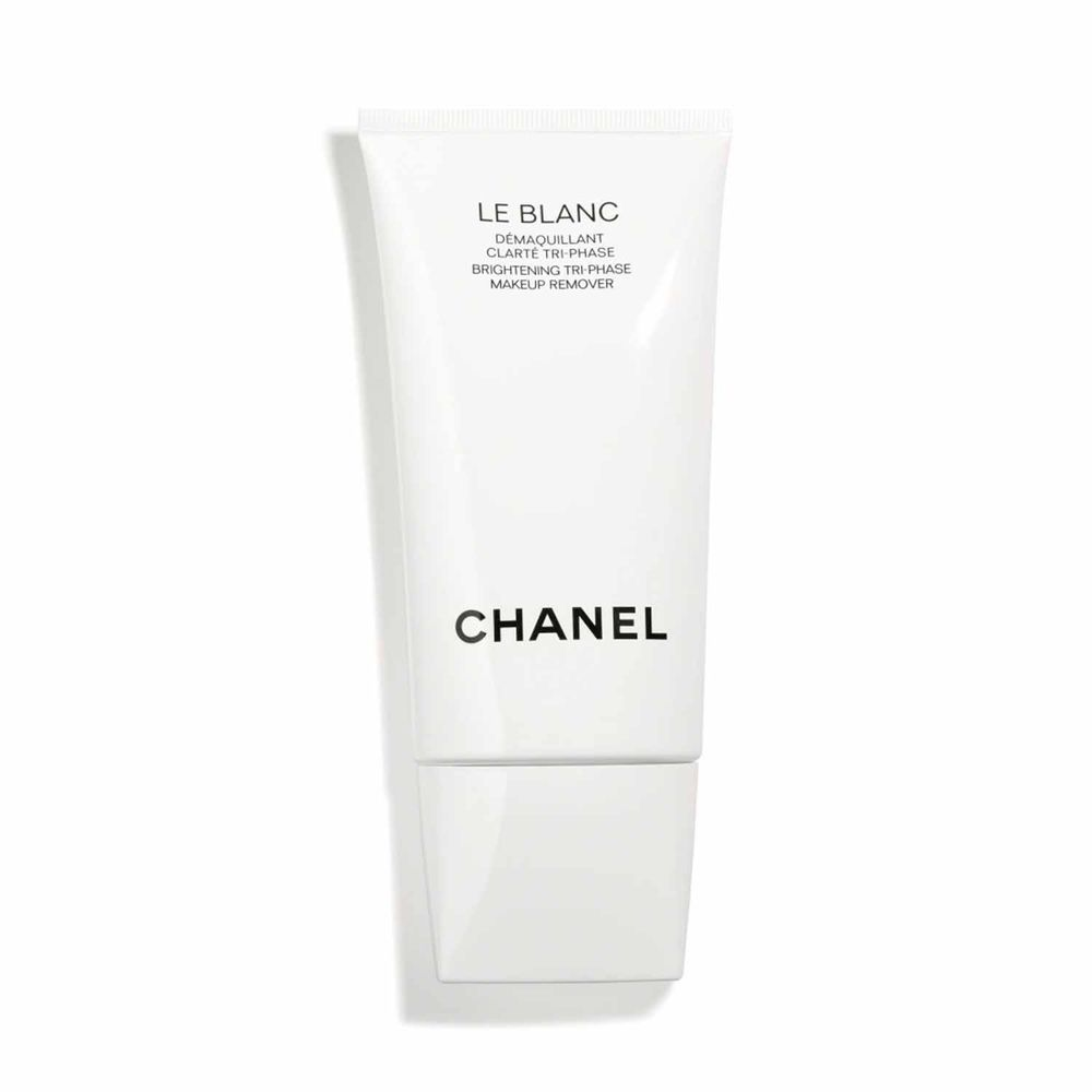 Le Blanc Tri Phase Make Up Remover