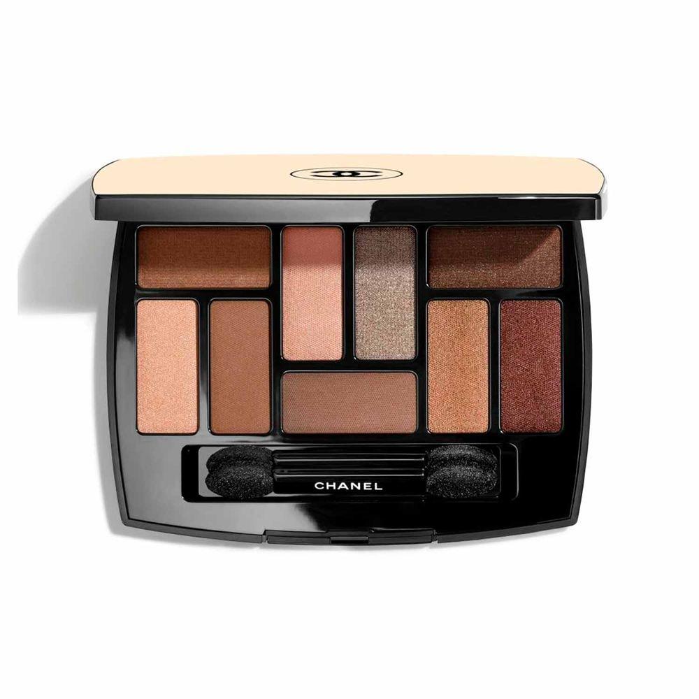 Les Beiges Eyeshadow Les Indispensables Palette Natural