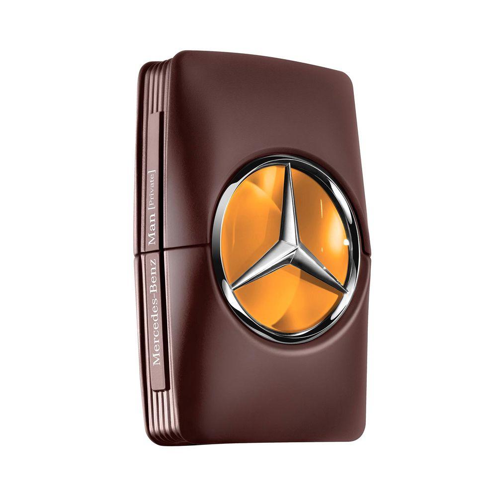 Mercedes Benz Private Man EDP 100 ml