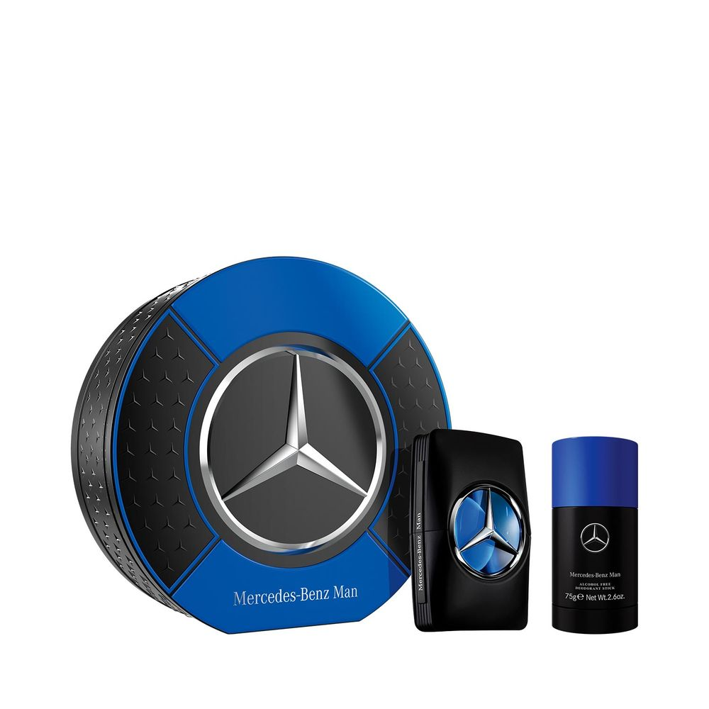 Mercedes-Benz Man EDT 100 ml + Deo Stick