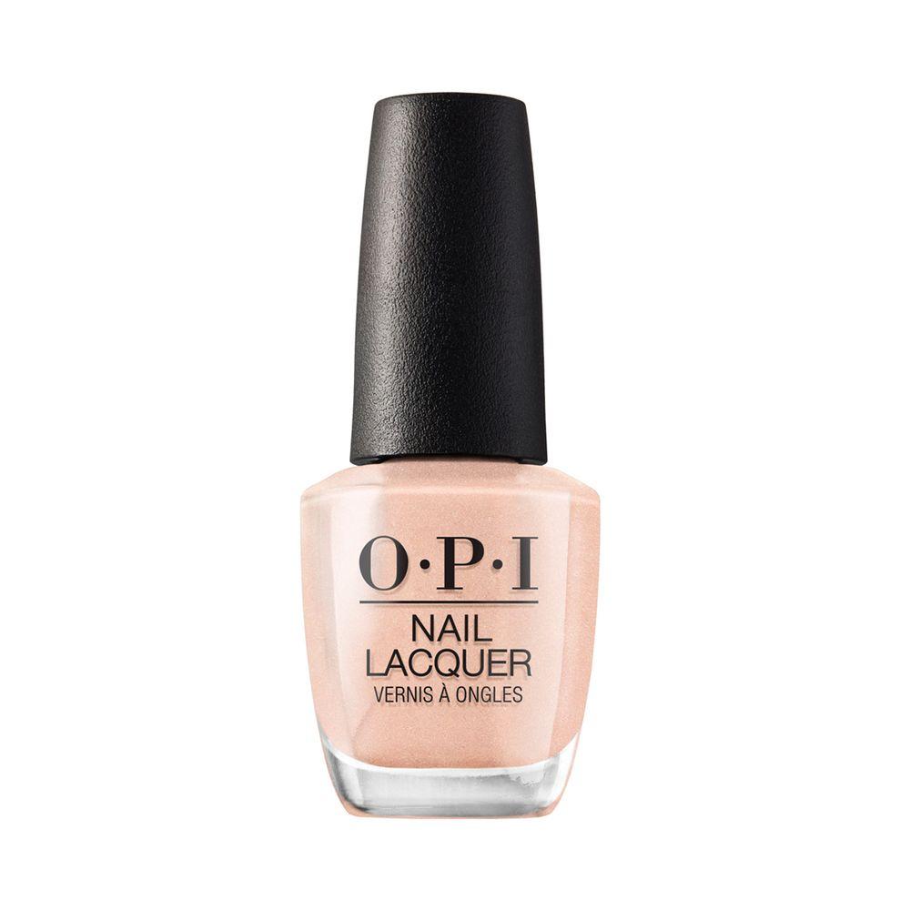Opi Esmalte NLE Ed. Limitada Opi Esmalte NLE 95 Pretty In Pear Ed. Limitada