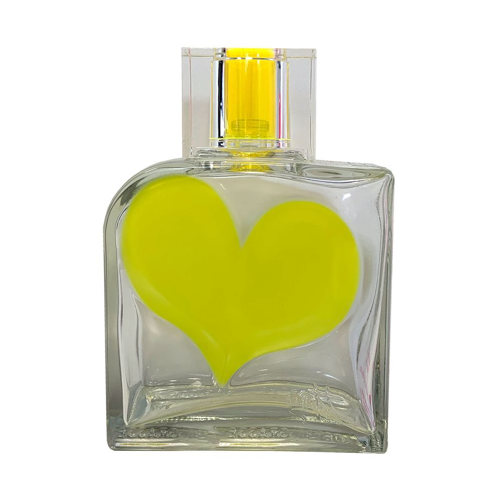 Sweet Sixteen Yellow EDP 100 ml