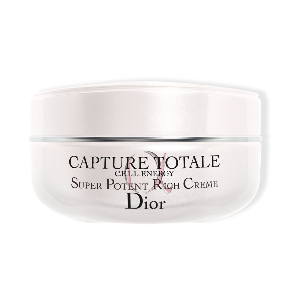 Capture Totale Cell Energy Rich Creme 50 ml