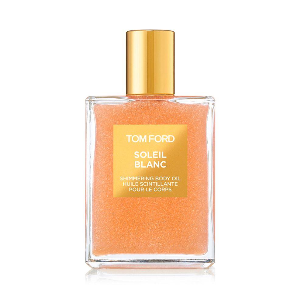 Soleil Blanc Rose Gold 100 ml