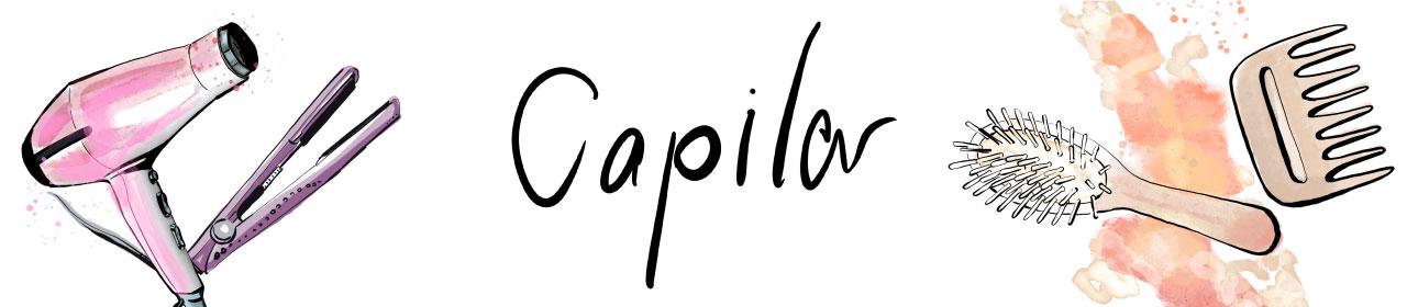 Imagen Capilar