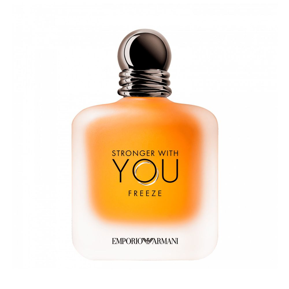 Stronger With You Freeze EDT 50 ml