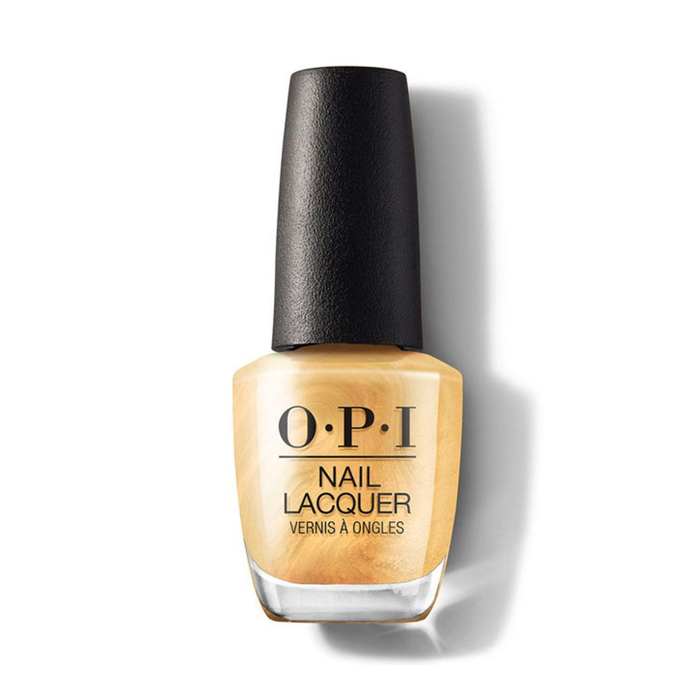 Opi Esmalte Ed. Limitada Shine Bright Opi Esmalte HRM05 This Gold Slei Ed. Limitada Shine Bright