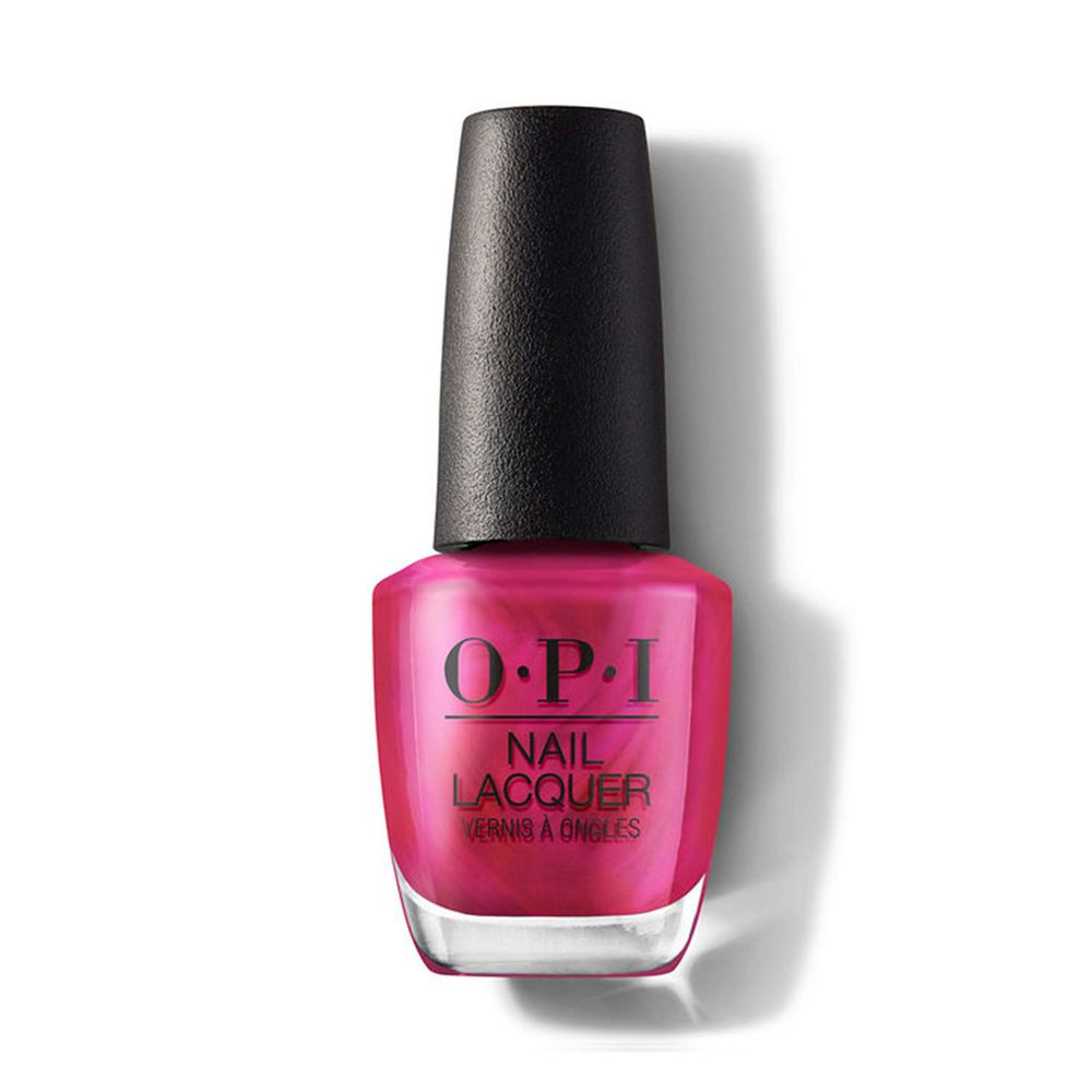 Opi Esmalte Ed. Limitada Shine Bright Opi Esmalte HRM07 Merry in Cranb Ed. Limitada Shine Bright