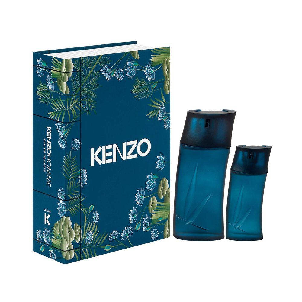 Kenzo Homme EDT 100 ml + EDT 30ml