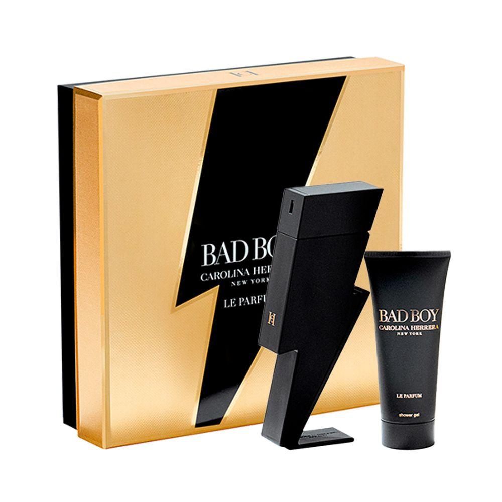 Bad Boy Le Parfum 100 ml + Shower Gel
