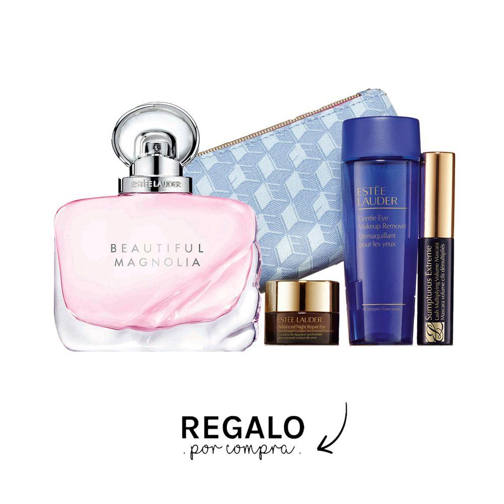 Beautiful Magnolia EDP 100 ml + Neceser Celeste