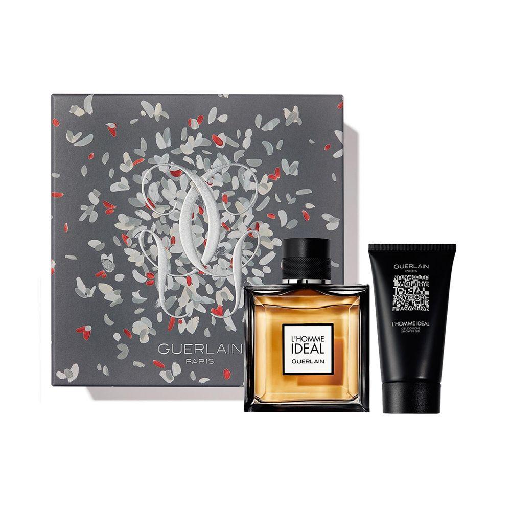 L Homme Ideal EDT 100 ml + Shower Gel 75ml