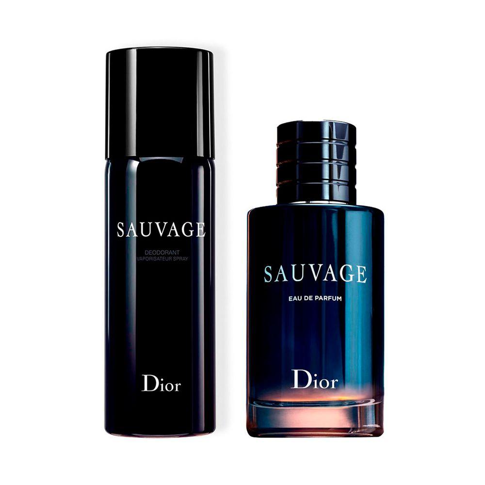 Sauvage EDP 100 ml + Deo 150ml