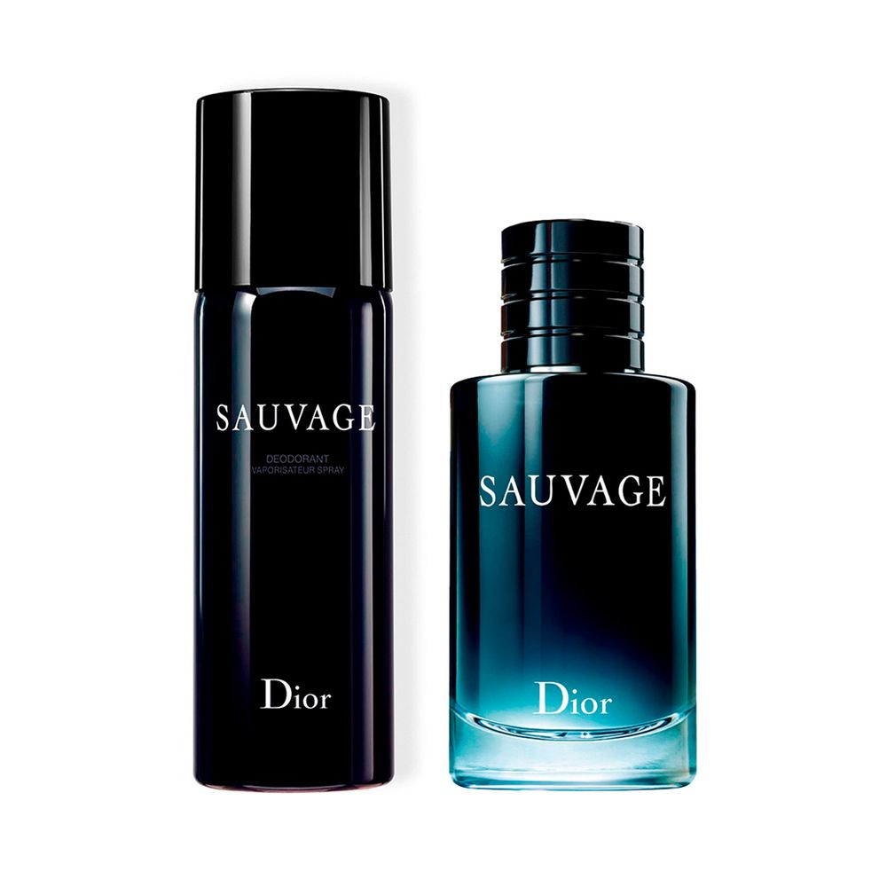 Sauvage EDT 100 ml + Deo 150ml
