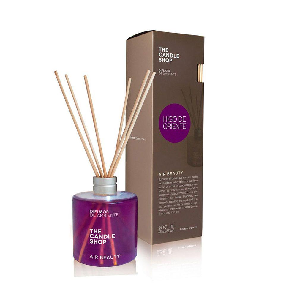 Aroma Sense Difusor 200 ml Higo de Oriente